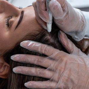 Specialist op gebied van haarpigmentatie | A-clinic Weert