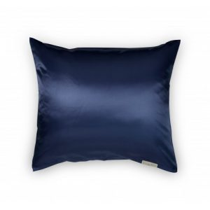 Beauty pillow midnight blue