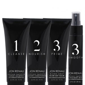 Jon Renau Human hair kit 74 ml