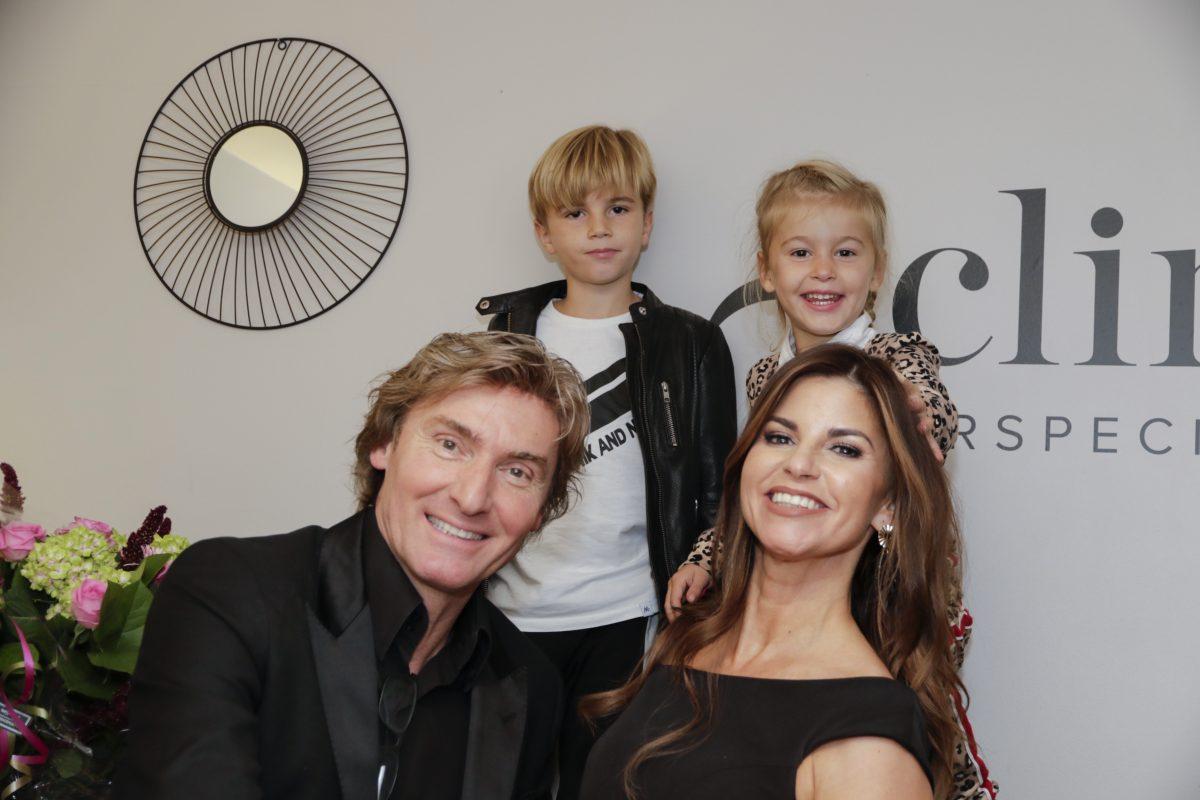 Biografie Thijs en Angela van A-clinic