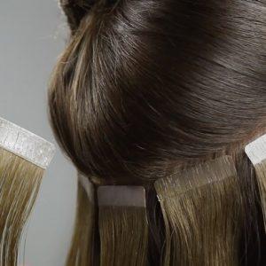 Haartoevoeging & Verzorging