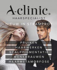 A-clinic Haarspecialist Weert