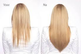 Haarverlenging en verdikking