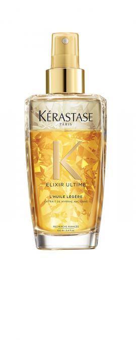 Elixir Ultime Huile Legere 100 ml
