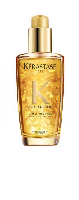Elixir Ultime Huile Orginale 100 ml