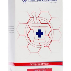 SCALP TREATMENT KIT (DROGE HOOFDHUID)