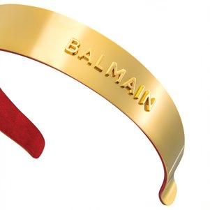 18K Gold Plated headband