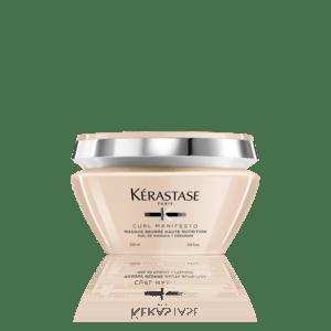 Kérastase Curl Manifesto Masque Beurre Haute Nutrition Haarmasker 200ml