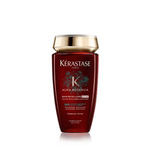 Bain Miccelaire riche 250 ml